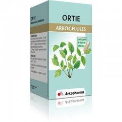 Arkogélules Ortie végétales 45 gélules pas cher, discount