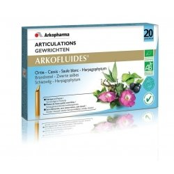 Arkofluides Articulations unicadoses 20 pas cher, discount