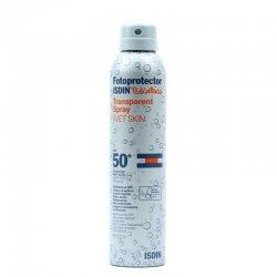 Isdin Fotoprotector Pediatric Wet Skin Ip50+ 200ml