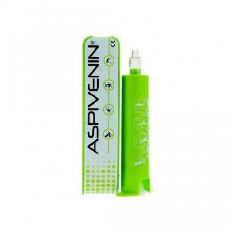Aspivenin Kit Premiers Secours Anti-Venin Mini-Pompe Aspirante pas cher, discount