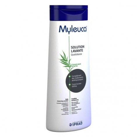 Myleuca Savon Liquide 400ml pas cher, discount