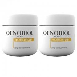 Oenobiol Solaire Intensif Préparateur Peau Normale 2x30 Capsules pas cher, discount