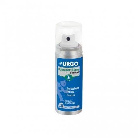 Urgo Pansement Spray Filmogel x40 Applications 40ml pas cher, discount