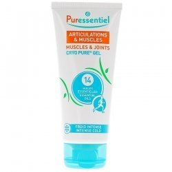 Puressentiel Gel Cryo Pure Articulations & Muscles 80ml