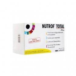 Nutrof Total Maintien D'Une Vision Normale x180 Capsules