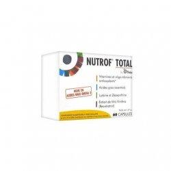 Nutrof Total Maintien D'Une Vision Normale x60 Capsules