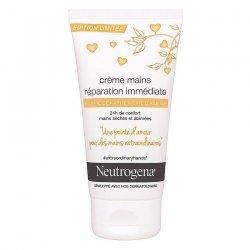 Neutrogena Crème mains réparation immédiate 75ml