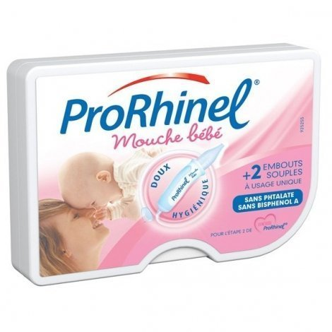 Prorhinel Mouche Bebe Complet pas cher, discount