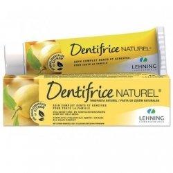 Lehning Dentifrice Naturel Soin Complet Dents Et Gencives 80g