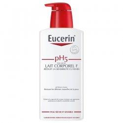 Eucerin Ph5 Lait Corporel F Peau Sensible 400 ml