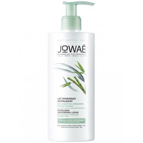 Jowaé Lait Hydratant Revitalisant 400ml pas cher, discount