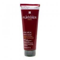 Furterer Okara Protect Color Shampooing 200ml+50ml pas cher, discount