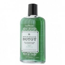 Botot Bain de bouche Purifiant & Rafraichissant Menthe Pin Eucalyptus 250ml pas cher, discount