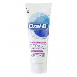 Oral B Gum & Enamel Repair Gentle Clean Toothpaste 75ml
