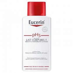 Eucerin Ph5 peau sensible body lotion f 200ml pas cher, discount