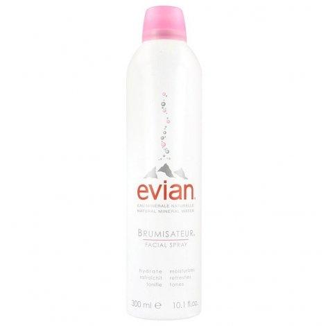 Evian Brumisateur Facial Spray 300ml pas cher, discount