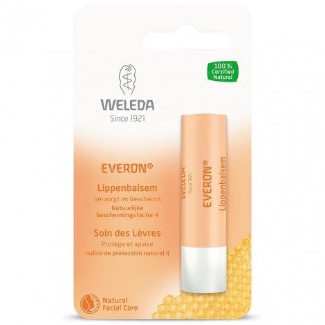 Weleda Soin Des Levres Bio Everon Stick 4.8 G pas cher, discount