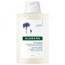 Klorane Shampooing à la Centaurée 200 ml