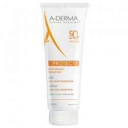Aderma Protect Lait Solaire SPF50 250ml