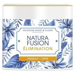 Natura Fusion Infusion Elimination 100g pas cher, discount