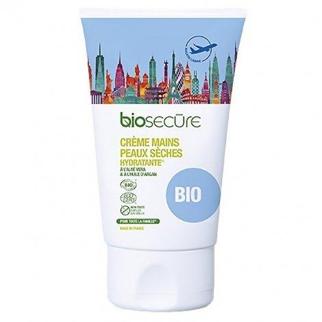Bio secure creme mains tube 50ml pas cher, discount