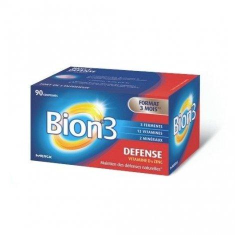 Bion 3 Adulte Offre Speciale x90 Comprimes pas cher, discount