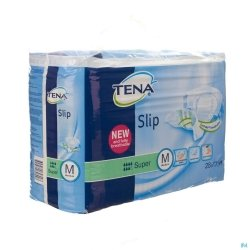 Tena Slip Super Medium 28 711228 Rempl.2687200