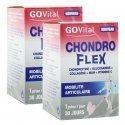 ChondroFlex LOT de 2x G Vital Mobilite Articulaire 30 Jours