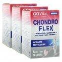 ChondroFlex LOT de 3x G Vital Mobilite Articulaire 30 Jours