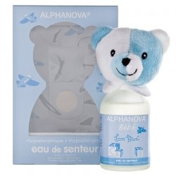 Alphanova Eau De Senteur Bebe Tom Blue 100ml