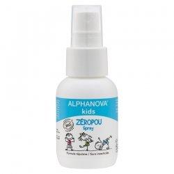 Alphanova Kids Zéropou Bio Spray 50ml