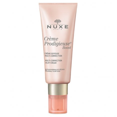 Nuxe Crème Prodigieuse Boost Crème Soyeuse Multi-Correction 40ml pas cher, discount