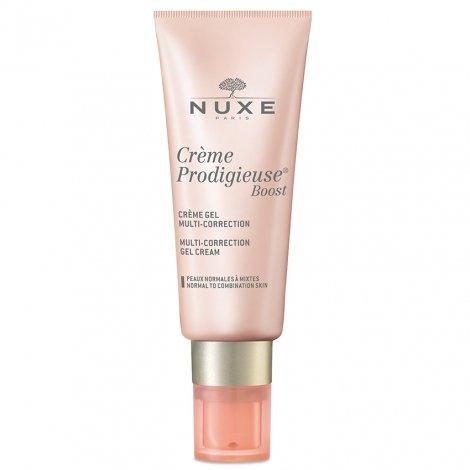 Nuxe Crème Prodigieuse Boost Crème Gel Multi-Correction 40ml pas cher, discount