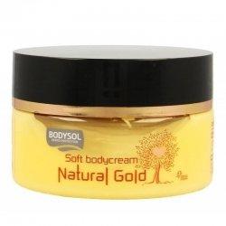 Bodysol Soft Bodycream Natural Gold 200ml