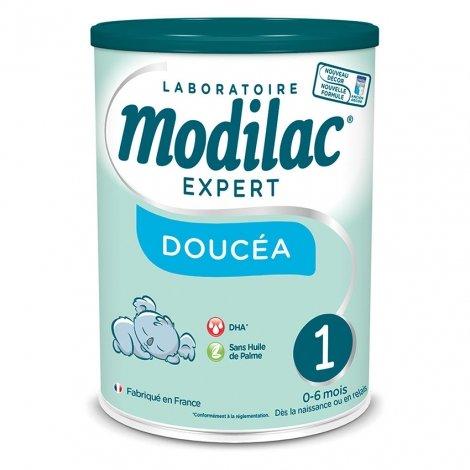 Modilac Expert Doucea Lait 1er âge 800g pas cher, discount