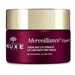Nuxe Merveillance Expert Crème Nuit Lift Fermeté 50ml