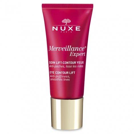 Nuxe Merveillance Expert Soin Lift Contour des Yeux 15ml pas cher, discount