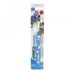 Gum Junior Brosse A Dents 7-9 Ans - Couleurs Variables