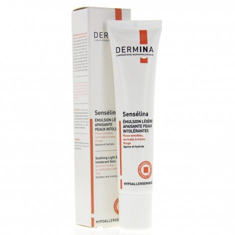 Dermina Sensélina Crème Riche 40ml pas cher, discount