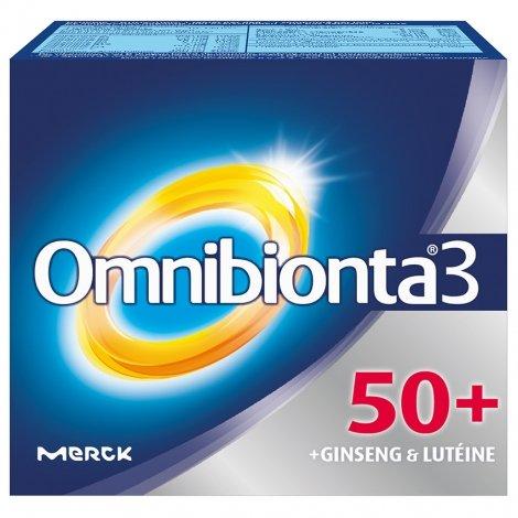 Omnibionta-3 50+ Tabl 30 pas cher, discount