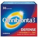 Omnibionta-3 Défense 30 comprimés