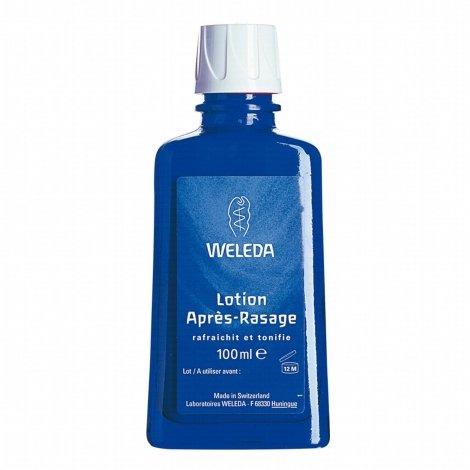 Weleda Homme Lotion Après-Rasage 100 ml pas cher, discount
