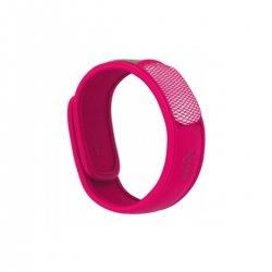 Parakito Bracelet Anti-Moustiques Fuchsia