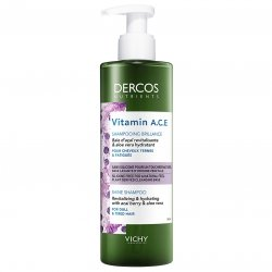 Vichy Dercos Nutrients Vitamine Shampooing 250ml