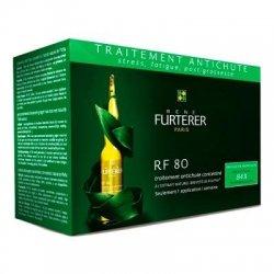 Furterer Rf 80 Traitement Antichute Concentré X 12 Ampoules 5 ml