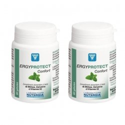 Nutergia Duopack Ergyprotect confort 60 gélules x2