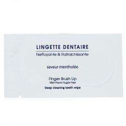 Style White Lingettes Dentaires Nettoyantes Rafraichissantes 10