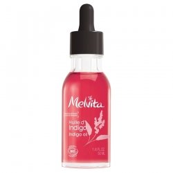 Melvita Huile d'Indigo pré-shampoing 50ml