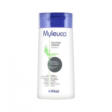 Myleuca Solution Lavante 100ml pas cher, discount