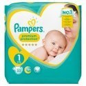 Pampers New Baby T1 2-5kg 22 unités